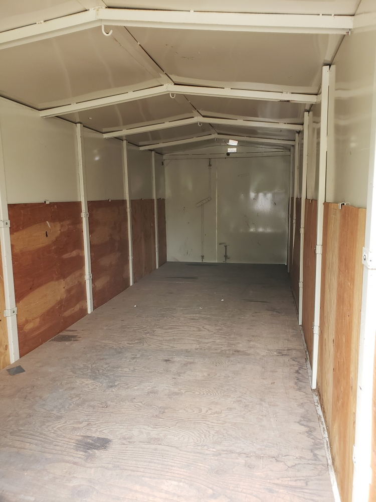 Portable Storage Rentals Lakewood WA